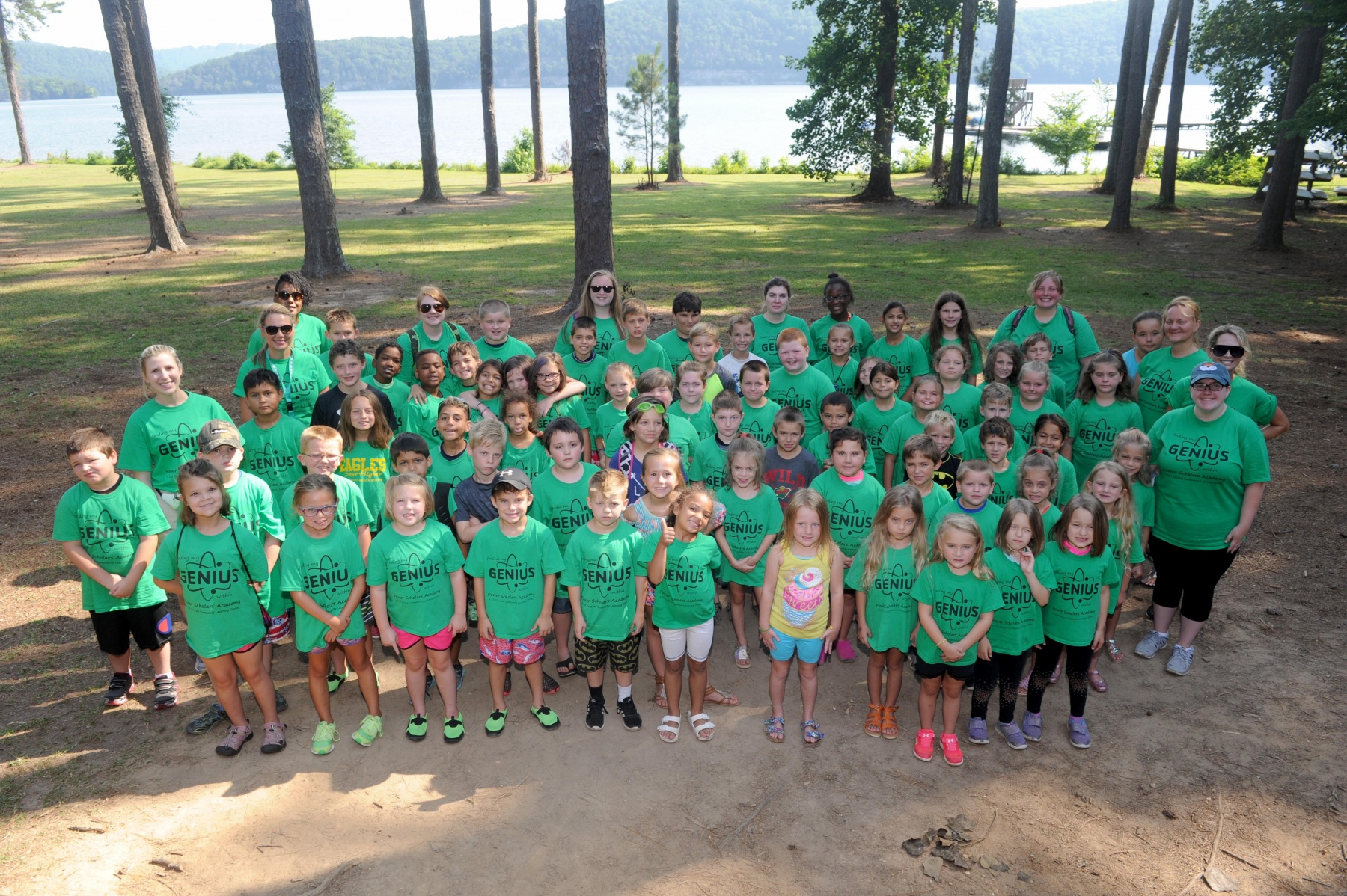 YMCA Camp Chalakee